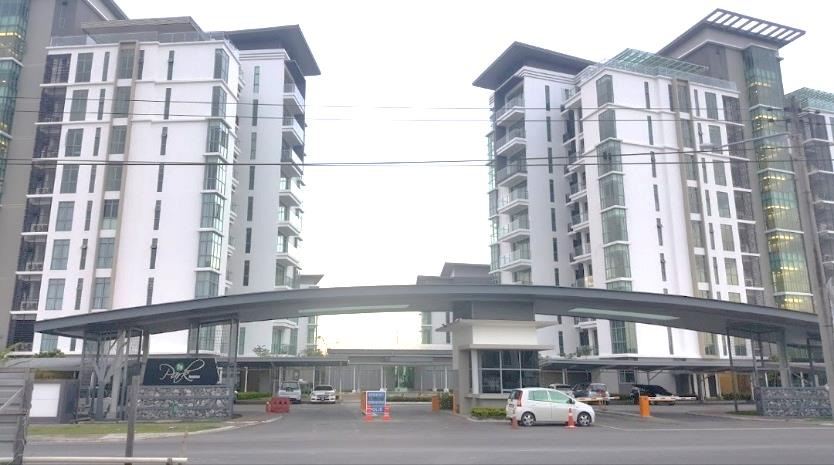 IBRACO THE PARK RESIDENCES