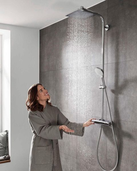 Hansgrohe Crometta Shower