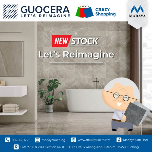 Guocera New Stock