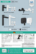 Hansgrohe Talis E Bath Mixer Collection
