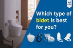 Which type of bidet is best for you?