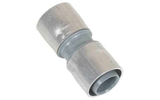Straight Inline Coupling