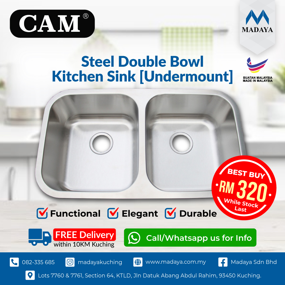 The best choice of Malaysia Kitchen Sink