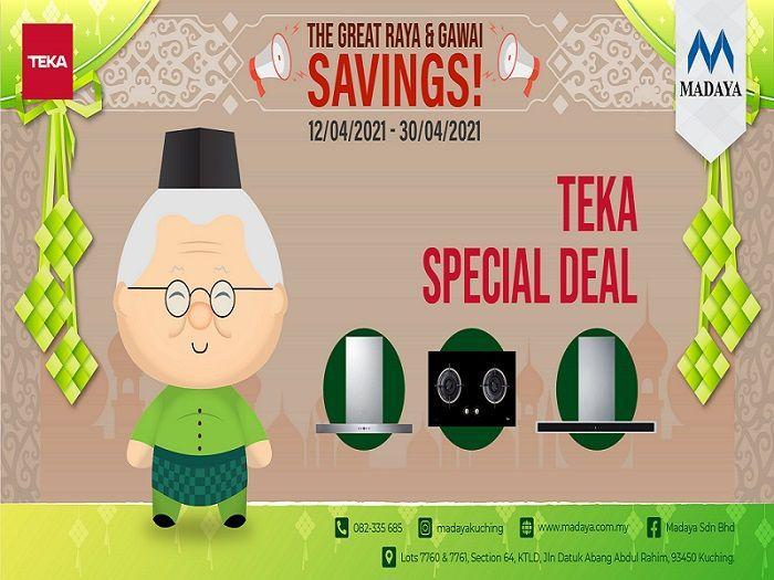 Raya Special Deals
